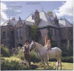 Horse White Free People 6679