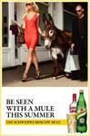 Mule Scweppes Shopping 6732